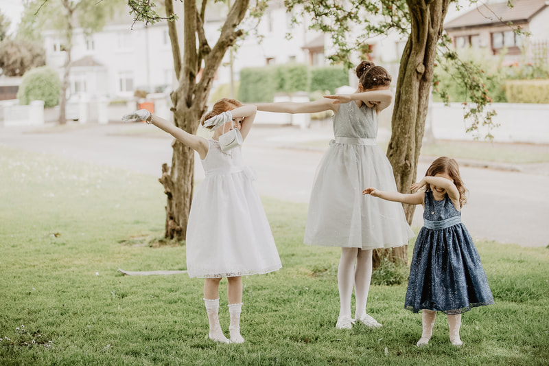 First Communion Photographer in Dublin, Carlow, Kildare, Kilkenny, Wicklow, Cork, Waterford